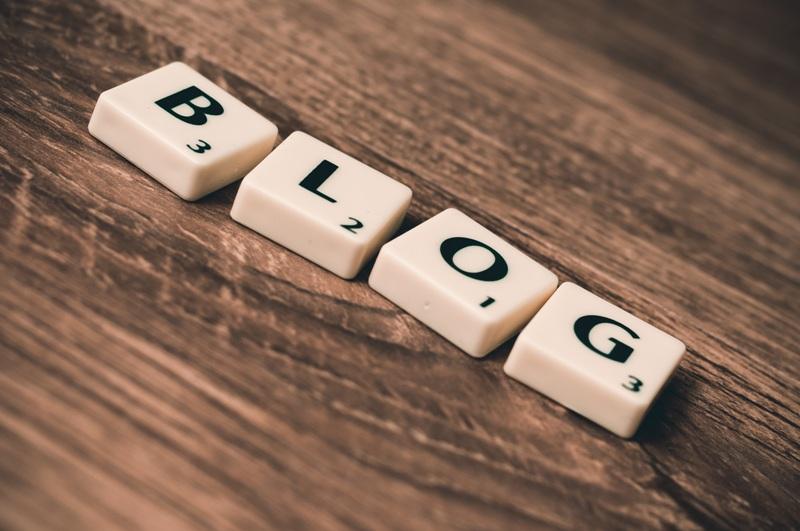 Como Trabalhar com Blog - Como Trabalhar de Afiliado