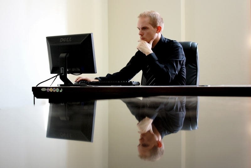 Como Trabalhar pela Internet - Como Trabalhar de Afiliado