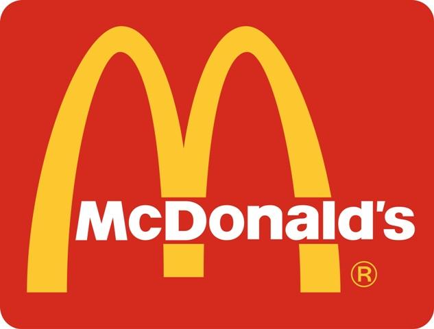 Logo Mcdonalds - Posicionamento de Mercado Aumentando suas Vendas