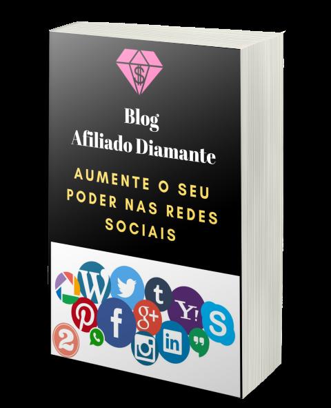 Capa 01 PDF Aumente o seu Poder nas Redes Sociais - Ebook - Negocio Online do Zero