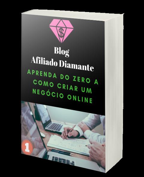 Capa 01 PDF Negocio Online do Zero - Ebook - Negocio Online do Zero