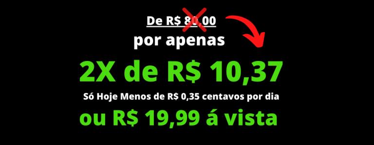Preço Página de Vendas 1 768x297 - Ebook - Negocio Online do Zero